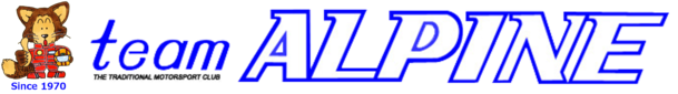 Team ALPINE logo